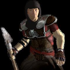 Легіонер-дослідник