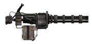 Super Minigun