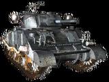 Tank (Fallout Tactics)
