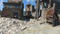 FO4 SBoston High road east2