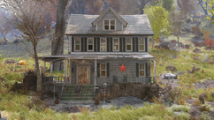 FO76 Billings homestead