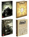 Fallout 3 Official Game Guide Collage.png