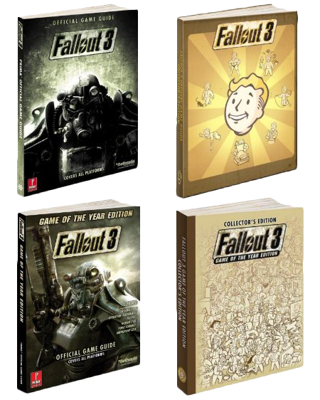fallout 3 official game guide fallout wiki fandom powered by wikia rh fallout wikia com fallout 3 game guide pdf fallout 4 game guide book pdf