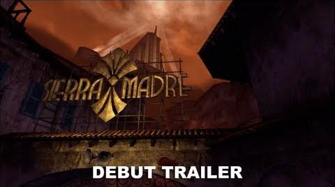 Fallout New Vegas - Dead Money - Debut Trailer (HD 1080p)