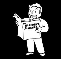 Fo4FH Islanders Almanac