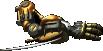 FoT robot arm