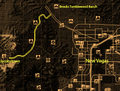Nevada State Route 157 map.png