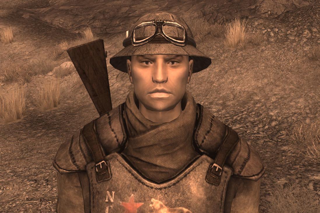 Sergeant Cooper