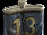 Vault 13 canteen