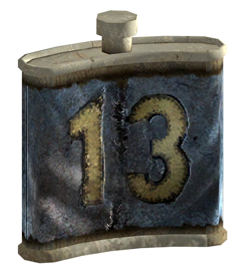 Vault 13 canteen | Fallout Wiki | FANDOM powered by Wikia