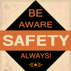 Завжди будьте обережні!