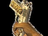 Joshua's Pistol Whippin' .45