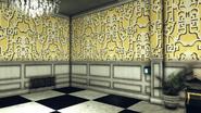 Whitespring Resort (bunker entrance-interior)
