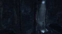 Yao guai tunnels cave