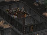 Flick's Slum