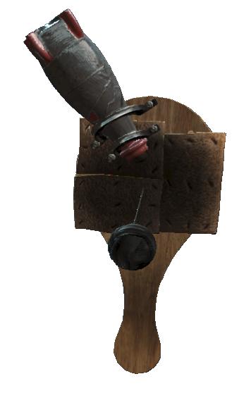 Weaponized Nuka-Cola Cherry ball | Fallout Wiki | FANDOM