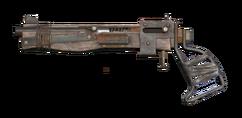 FO76 Pipe gun