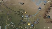 Farm MorgantownAirport Map