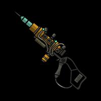 FoS plasma rifle