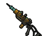 Plasma rifle (Fallout Shelter)