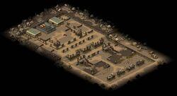 FoT MP Assault Uphill Battle map