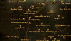 Goodsprings Source loc