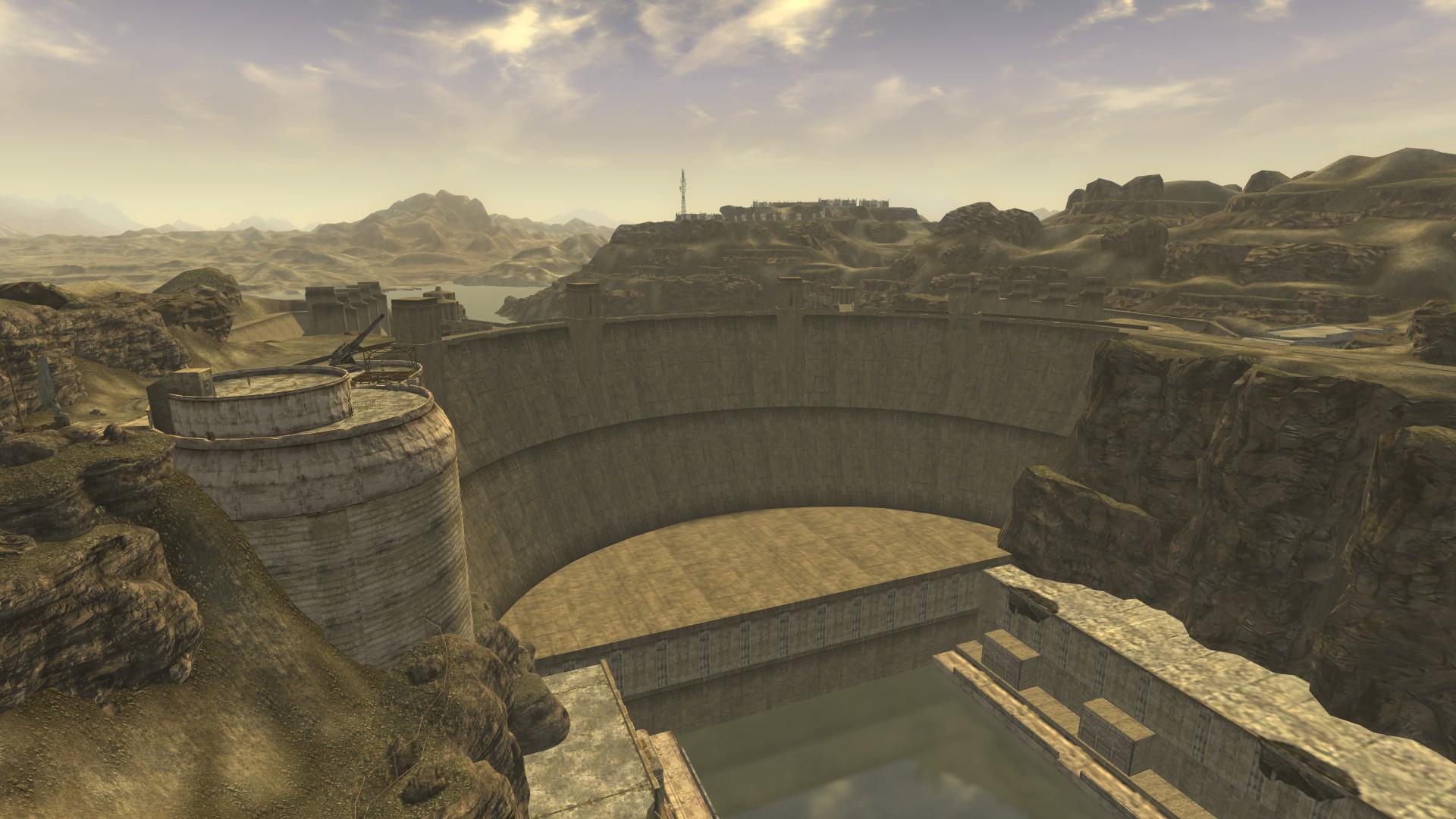 Hoover Dam | Fallout Wiki | FANDOM powered by Wikia