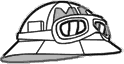 Icon NCR trooper helmet.png