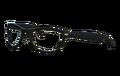 Black-rim glasses.png