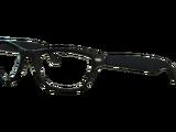 Liam's glasses