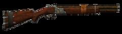 Caravan shotgun