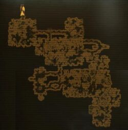 FO3 Deathclaw Sanctuary intmap