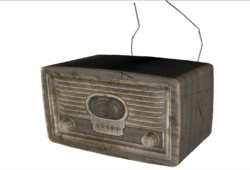 FO4 Radio Post War