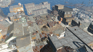 FO4 Univercity point