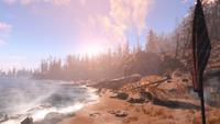 Fallout4 FarHarbor Coast