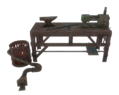 Fo4-Armor-workbench