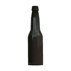 Fo4 Beer bottle