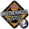 Brotherhood of steel 2 duże logo