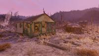F76 Kiddie Cabins