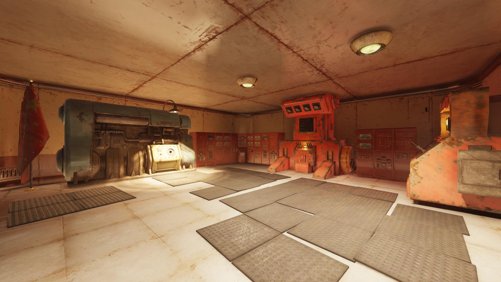 F76 The Deep Facility 6