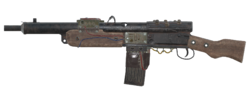 FO4FH Radium rifle