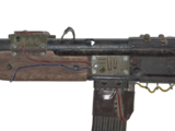 Kiloton radium rifle