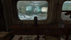FO4 Cambridge Polymer Labs Unidentified sample 413