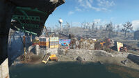 FO4 Hub City Auto Wreckers (4)