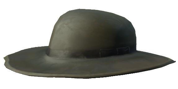 fb180e6552b40 Black prospector s hat