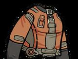 BoS uniform