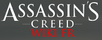 Logo Assassin's Creed wiki