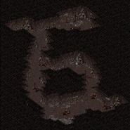 Merc caves low level