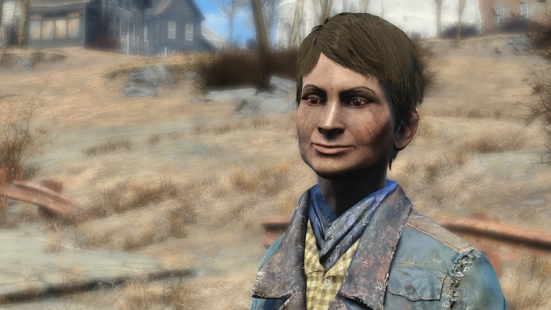 Trashcan Carla | Fallout Wiki | FANDOM powered by Wikia