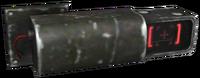 FNV Система наведения для гран-та